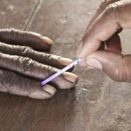 Mizoram Assembly election polls: Congress secures majority