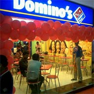 Jubilant FoodWorks soars 3.4%, RBI ups FII investment limit