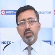 Rupee paying for govt mess; don't like gold NBFCs: HDFC Sec