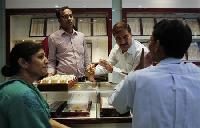 Indian 2014 gold imports seen at half usual levels: Body