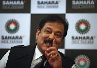 Sahara accuses BCCI of 'betrayal of trust'