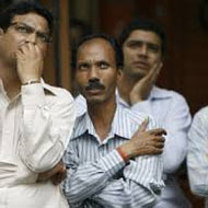 Sensex, Nifty choppy; power stocks on buyers' radar