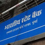 State Bank of India Q4 net falls 19%; provisions drag