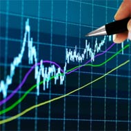 Global cues lift Sensex 245 pts; ICICI, Reliance, tech lead