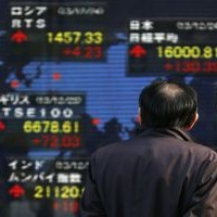 Asian markets on the back foot as oil prices resume decline