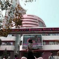 Sensex, Nifty flat; TCS, Tata Motors slip; JP Power up 5%