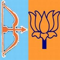 BJP hopes seat-sharing with Sena can be mutually sorted out