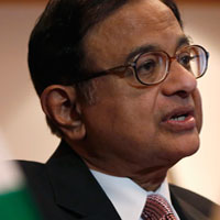 Ten companies to be part of CPSE ETF: Chidambaram