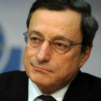 Draghi throws door to QE wide open as recovery wanes