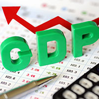 Q1 FY15 GDP expands 5.7%, highest in 9 quarters