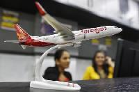 Why the 'fasten seatbelt' sign is on for SpiceJet