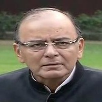 FM Jaitley against burdening salaried, middle class