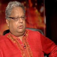 Bull phase intact; correction lurking: Jhunjhunwala