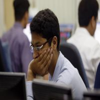 Weekly wrap: Nifty ends flat, eyes 6800; IT cos kick off earnings season