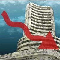 Sensex & Nifty fall 1%, midcap slips 3%; Bharti, ITC shine
