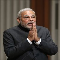 Democracy is our great legacy, it's in our DNA: PM Modi