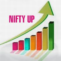 Nifty snaps 2-day fall, July expiry eyed; L&T tanks 7%