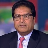 Nifty to hit 10,000 by next Budget, says Raamdeo Agrawal