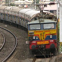 Rail stocks rally on upgrade hopes post Indo-China meet