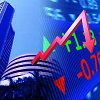 Sensex, Nifty extend losses; ICICI Bank, HDFC, TCS drag