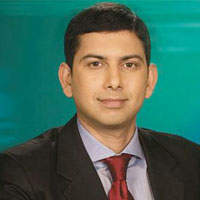 Market correction overdue; buy midcaps but slowly: Udayan