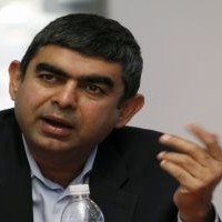 Sikka focuses on bettering Infy's biz, restoring confidence