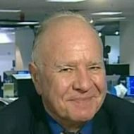Marc Faber prefers small & midcaps, bets on pvt banks
