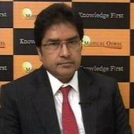 Correction in ongoing bull market underway: Raamdeo Agrawal