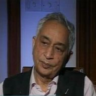 Insatiable demand for data has driven earnings: Nayyar