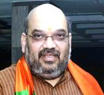 BJP Prez Amit Shah says party here to stay for 40-50 years, not 5-10 years. Agree?