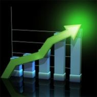 Nifty ends flat on F&O expiry day, gains 4% in Nov series