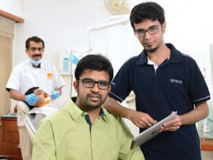 Practo has simplified the efforts of managing clinical records